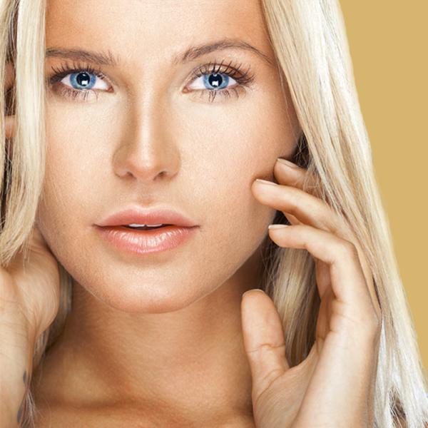 Face & Body Skin Care
