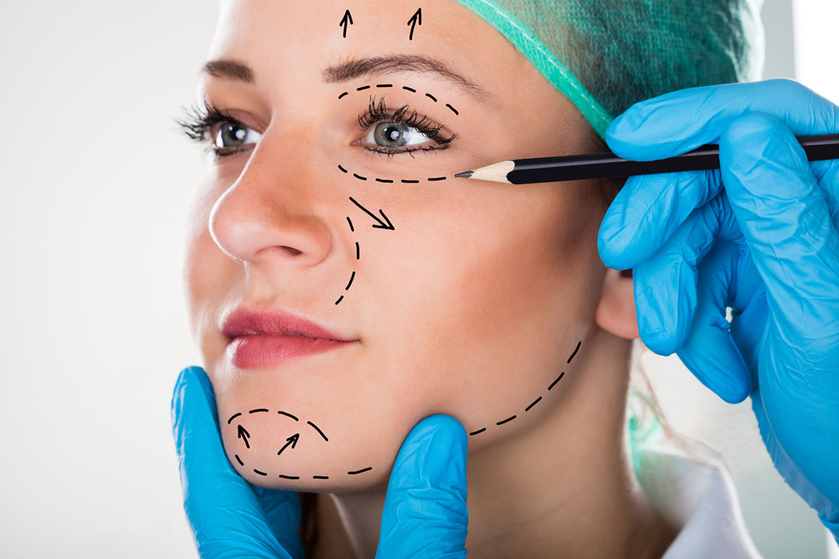 7 Myths About Cosmetic Surgery