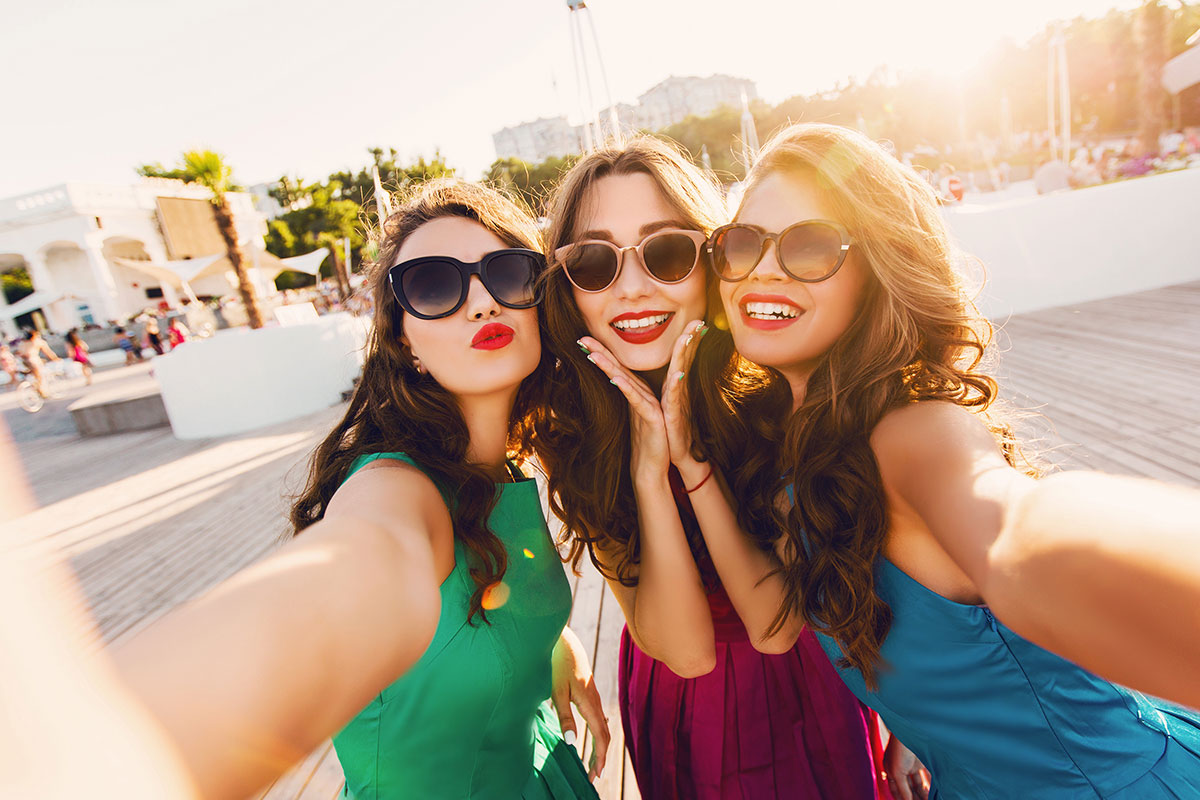 Interesting Ideas for Girls Day Out in Tulsa