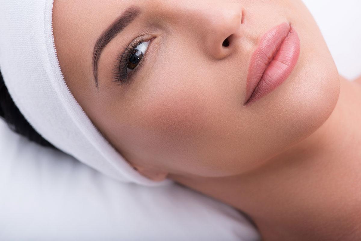 5 Benefits of Permanent Makeup
